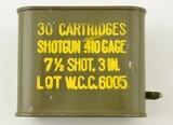 U.S. Military FLLL 410 Span Can