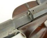 Jurek Single-Shot Target Pistol - 15 of 25