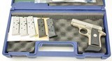 Colt .380 Mustang Pocket-Lite Pistol
