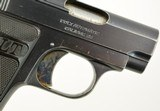 Colt Model 1908 Vest Pocket Pistol 1919 - 2 of 10