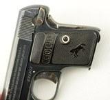 Colt Model 1908 Vest Pocket Pistol 1919 - 3 of 10