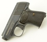 Walther Model 2 Vest Pocket Pistol - 6 of 15