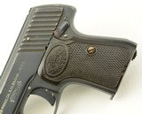 Walther Model 2 Vest Pocket Pistol - 7 of 15