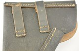 WW2 German P-38 Holster Excellent - 7 of 12