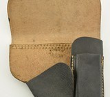 WW2 German P-38 Holster Excellent - 9 of 12