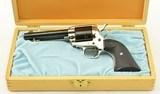 Colt 1870 – 1970 Kansas Series Ft. Hays Commemorative Scout Revolver