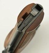 Colt Woodsman Pistol with Box 1960 - 13 of 20