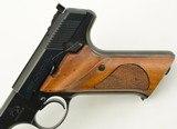Colt Woodsman Pistol with Box 1960 - 6 of 20