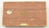 Colt Woodsman Pistol with Box 1960 - 17 of 20