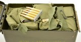 308 Nato 460 RD Ammo Can IVI Ammo in Strippers - 4 of 5