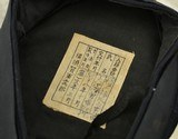 WWII Japanese Navy Sailor's Cap - 9 of 13