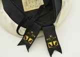 WWII Japanese Navy Sailor's Cap - 10 of 13