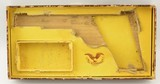 High Standard Supermatic Pistol In Box w/ Barrel Weights - 21 of 23