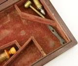 Colt Root Model 1855 Pocket Revolver Original Case - 4 of 10