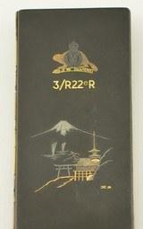 Korean War Era Cigarette Case