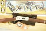 Winchester Legendary Lawman Commemorative Model 94 Saddle Ring Carbine