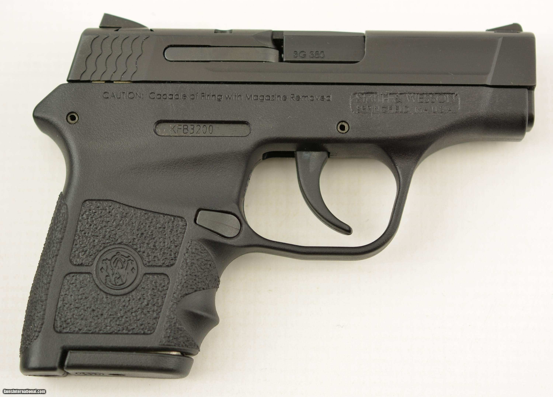 S&W  380 M&P Bodyguard Pistol for sale