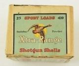 Sears Roebuck Shot Shells 410 - 4 of 6