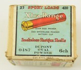 Sears Roebuck Shot Shells 410 - 2 of 6