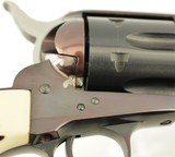 Great Western Six-Shooter Revolver With Box 45 Colt - 4 of 25