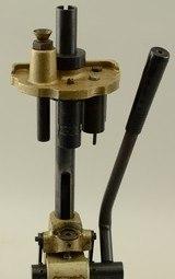 Vintage Savage Model 630 Shotshell Reloading Press
