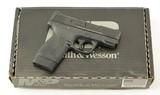 S&W .45 M&P Shield Pistol