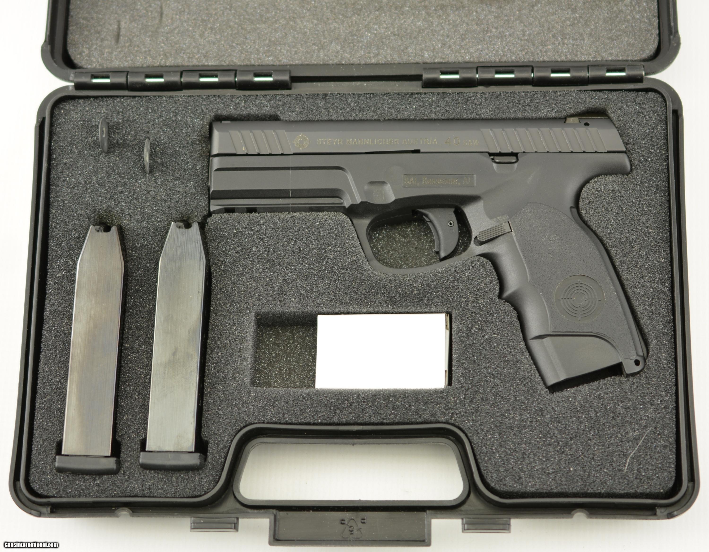 Steyr Mannlicher L40-A1 Pistol 40 S&W for sale