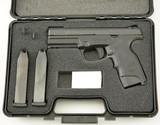 Steyr Mannlicher L40-A1 Pistol 40 S&W