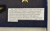 WW2 Jewish Naval Aviator Insignia and Medals Group - 6 of 7
