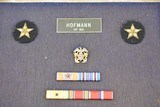 WW2 Jewish Naval Aviator Insignia and Medals Group - 2 of 7