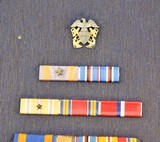 WW2 Jewish Naval Aviator Insignia and Medals Group - 3 of 7