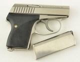 Seecamp LWS-32 Pistol