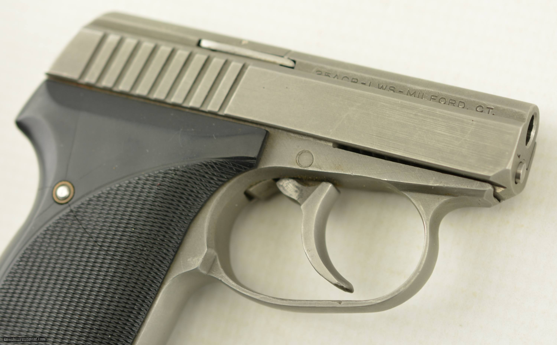 Seecamp LWS-25 Pistol