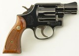 S&W Model 10-7 Revolver - 1 of 15