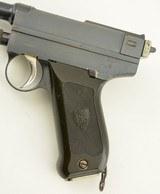 Italian Model 1912 Brixia Pistol - 6 of 23