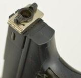 Italian Model 1912 Brixia Pistol - 12 of 23