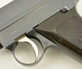 Italian Model 1912 Brixia Pistol - 10 of 23