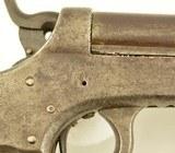 Civil War Sharps & Hankins 11th NY Volunteer Cavalry Carbine - 7 of 24