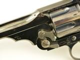 Boer War Model 1896 WG Army Revolver of Lt. Col. Richard Milne-Redhead - 8 of 20