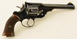 Boer War Model 1896 WG Army Revolver of Lt. Col. Richard Milne-Redhead - 1 of 20