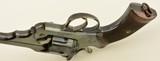 Boer War Model 1896 WG Army Revolver of Lt. Col. Richard Milne-Redhead - 15 of 20