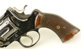 Boer War Model 1896 WG Army Revolver of Lt. Col. Richard Milne-Redhead - 6 of 20