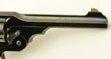 Boer War Model 1896 WG Army Revolver of Lt. Col. Richard Milne-Redhead - 5 of 20
