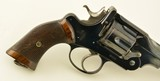 Boer War Model 1896 WG Army Revolver of Lt. Col. Richard Milne-Redhead - 3 of 20