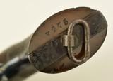 Boer War Model 1896 WG Army Revolver of Lt. Col. Richard Milne-Redhead - 14 of 20