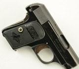 Colt Model 1908 Vest Pocket Pistol - 2 of 10