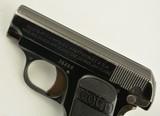 Colt Model 1908 Vest Pocket Pistol - 6 of 10