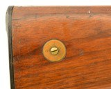 BSA Model 12 Martini Target Rifle with Canadian Markings - 4 of 24