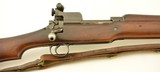 British P-14 Rifle by Eddystone (Target Rifle Modification) - 1 of 25