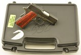 Kimber Ultra RCP II Custom Shop Pistol 45ACP - 1 of 14